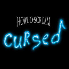 Cursed: Feel the Darkness Rise (Music from Howl-O-Scream at Busch Gardens & SeaWorld) - Single