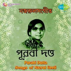 Songs of Nazrul Geeti