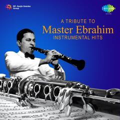 A Tribute to Master Ebrahim: Instrumental Hits