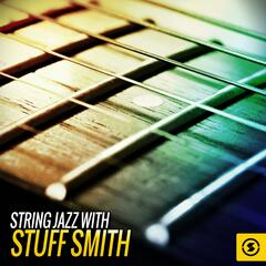 String Jazz with Stuff Smith