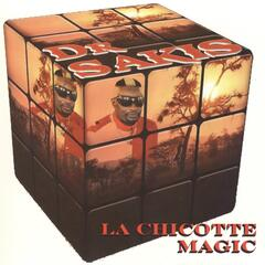 La chicotte magic
