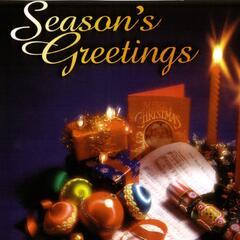 Season's Greetings: Musical Images, Vol. 35