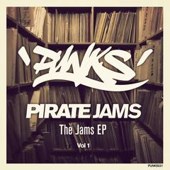 The Jams EP, Vol. 1
