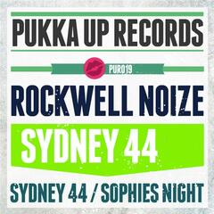 Sydney 44 / Sophies Night
