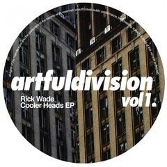 Artfuldivision, Vol. 1