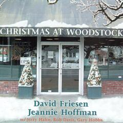 Christmas at Woodstock
