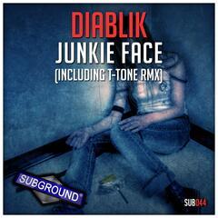 Junkie Face