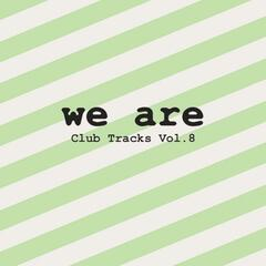 Club Tracks, Vol. 8