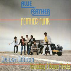 Feather Funk (Deluxe Edition) [Including 3 Bonus Tracks]