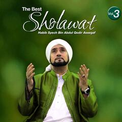 The Best Sholawat, Vol. 3