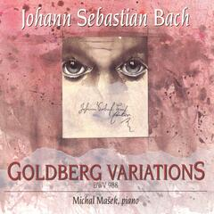 Bach: Goldberg-Variationen, BWV 988 & 15 Inventions, BWV 772 - 786