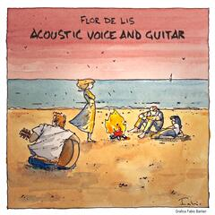 Acoustic Voice and Guitar