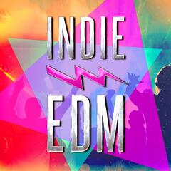 Indie EDM (Discover Some of the Best EDM, Dance, Dubstep and Electronic Party Music from Upcoming Underground Bands and Artists)