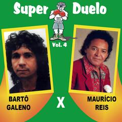 Super Duelo, Vol. 4