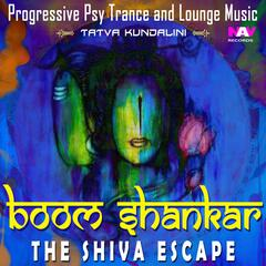 Boom Shankar - The Shiva Escape
