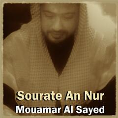 Sourate An Nur