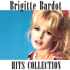 Brigitte Bardot Hits Collection