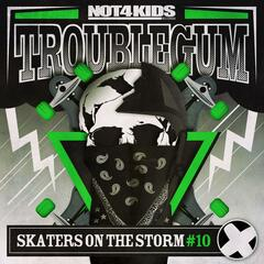 Skaters on the Storm #10