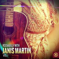 Rockabilly with Janis Martin