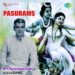 Pasurams: Lord Rama Songs