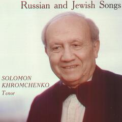 Russian and Jewish Songs