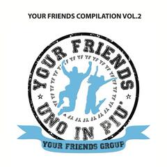 Your Friends Compilation, Vol. 2