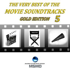 The Very Best of the Movie Soundtracks