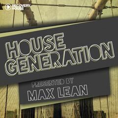 House Generation Presented by Max Lean