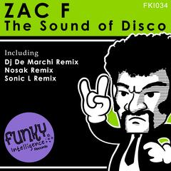 The Sound of Disco