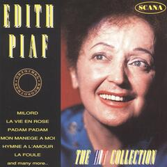 The Hit Collection: Edith Piaf