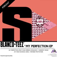 My Perfection EP