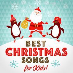 Best Christmas Songs for Kids!