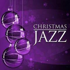 Christmas Jazz (Xmas Song Standards)