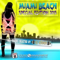 Miami Beach Special Edition 2015