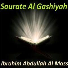 Sourate Al Gashiyah