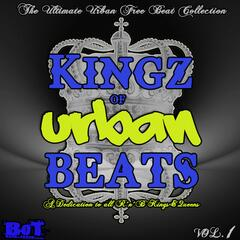 Kingz of Beats, Vol. 1