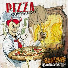 Pizza Commando