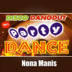Disco Dangdut Party Dance