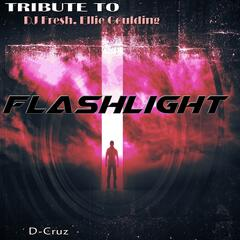 Flashlight: Tribute to DJ Fresh, Ellie Goulding