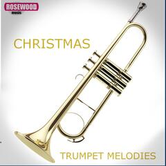 Christmas trumpet melodies
