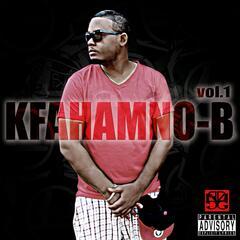 Kfahamno-b, vol. 1