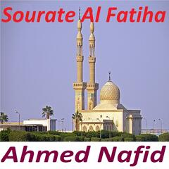 Sourate Al Fatiha