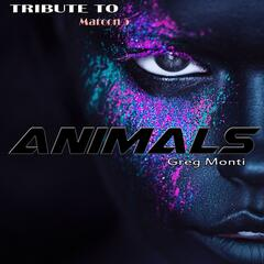 Animals: Tribute to Maroon 5