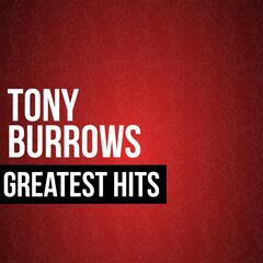 Tony Burrows Greatest Hits