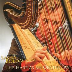 The Harp as an Orchestra