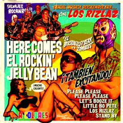 Here Comes El Rockin' Jelly Bean
