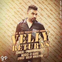 Velly Returns