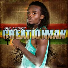 Creation Man