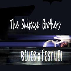 Blues a l'Estudi: The Suitcase Brothers