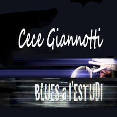 Blues a l'Estudi: Cece Giannotti